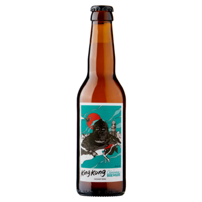 King Kong Coconut Tripel