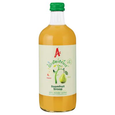 AS Groeifruit Siroop Boomfruit (Peer-Appel)