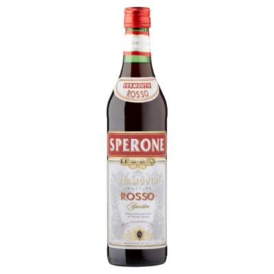 Sperone Vermouth rosso