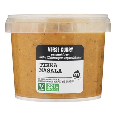 Huismerk Verse curry tikka masala