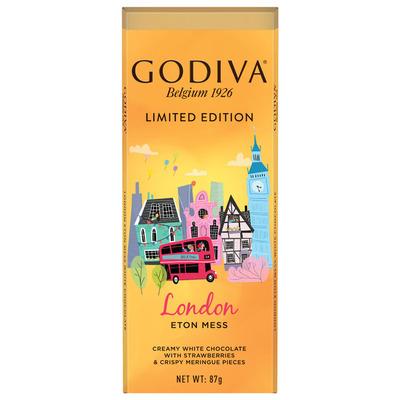 Godiva Cities LE London Eton Mess