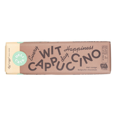 Huismerk Cappucino
