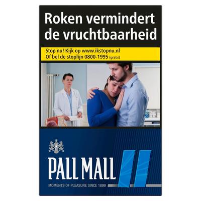 Pall Mall 20