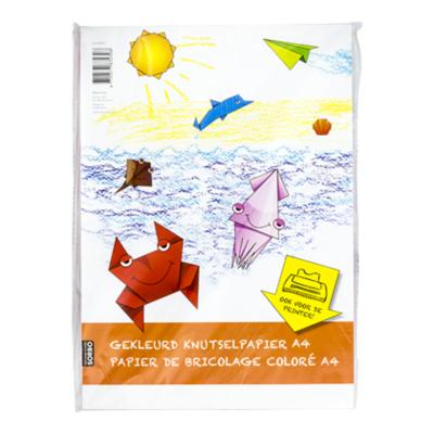 Sorbo Gekleurd printerpapier A4