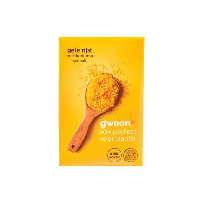 G'woon Gele Rijst
