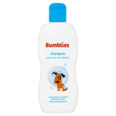 Bumblies Baby shampoo