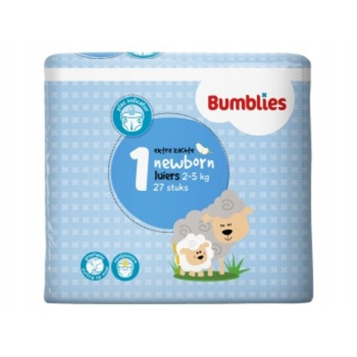Bumblies Luiers newborn