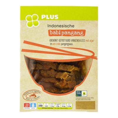 Huismerk Indonesische babi pangang