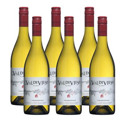 Valdivieso Chardonnay Central Valley