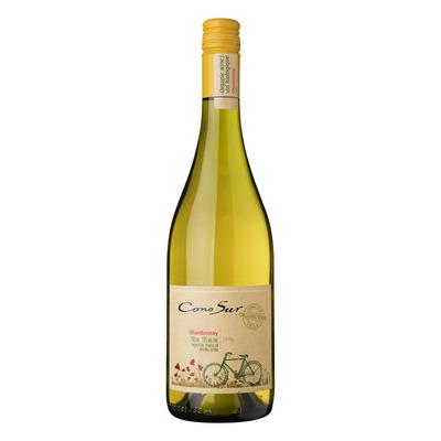 Cono Sur Chardonnay Bio