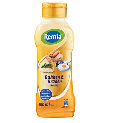 Remia B&B Romig