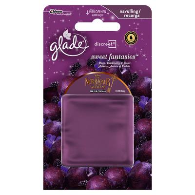 Glade Navul W18 plum blackberry & violet
