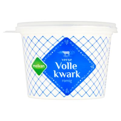 Huismerk Volle kwark