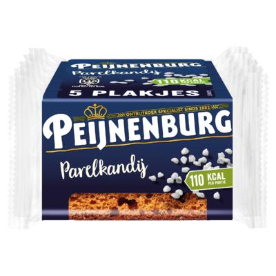 Peijnenburg Parelkandij 5 x 35,6 g