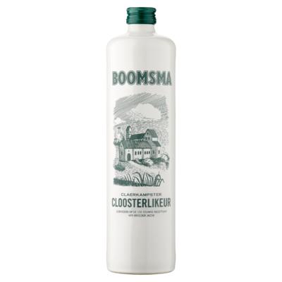 Boomsma Claerkampster Cloosterlikeur 0,7 L