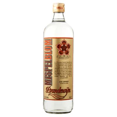 Mispelblom Brandewijn 1 L