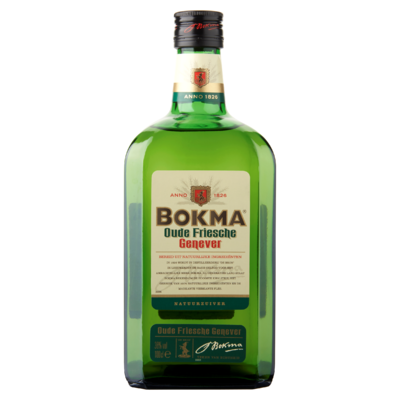Bokma Oude Genever (Vierkant) 1 L