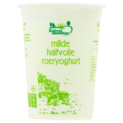 Zuivelmeester Roeryoghurt
