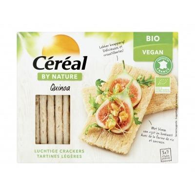 Céréal Cracker quinoa