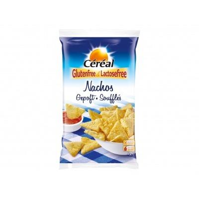 Céréal Nachos