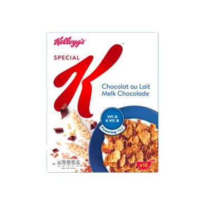 Kellogg's Special K Melk Chocolade