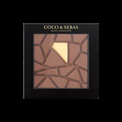 Coco & Sebas Tablet Creamy Milk Coconut