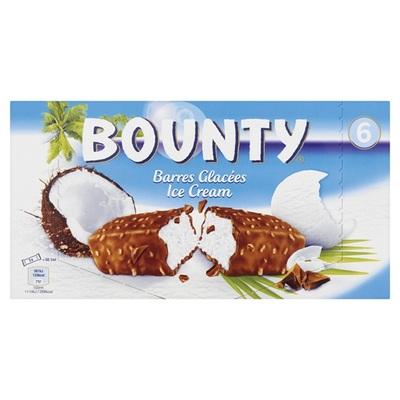 Bounty ijs