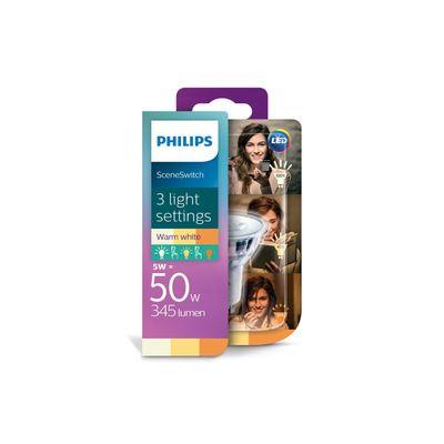 Philips Led Sceneswitch 50w Gu10