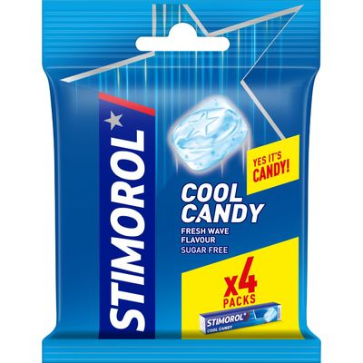 Stimorol Cool Candy Peppermint