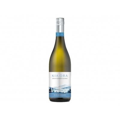 Nieuw Zeeland Sauvignon blanc kia ora