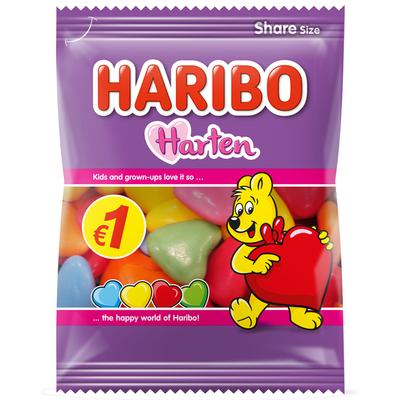 Haribo Harten