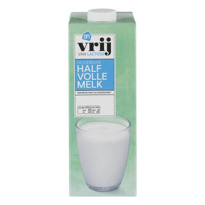 Huismerk Lactosevrije halfvolle melk