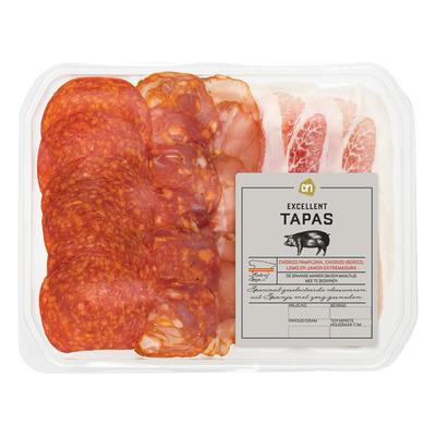 Huismerk Spaanse vleeswaren