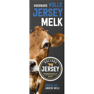 HollandJersey Volle melk