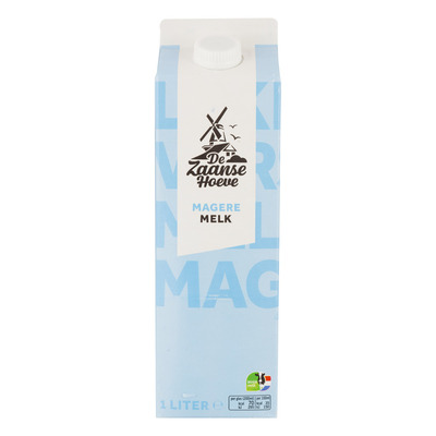 Budget Huismerk Magere melk