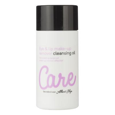 Care Make-up remover oil