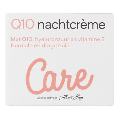 Care Q10 nachtcrème
