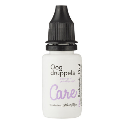 Care Oogdruppels