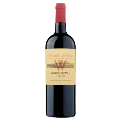 Windheuwel Private Selection Merlot