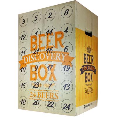 Bierbox discovery 24 speciaalbieren