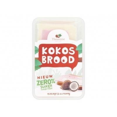 Theunisse Kokosbrood