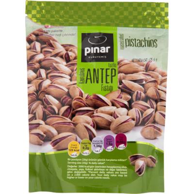 Pinar Geroosterde pistache gezouten