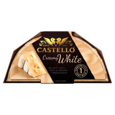 Castello Creamy White 150 g