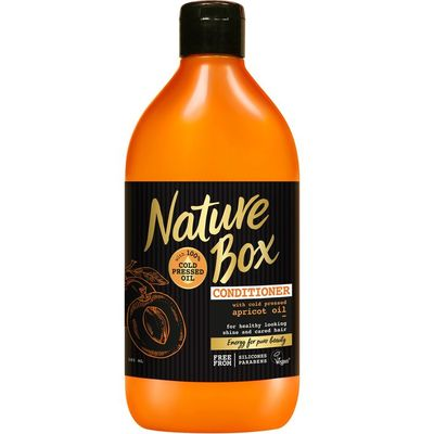 Nature Box Apricot shine conditioner