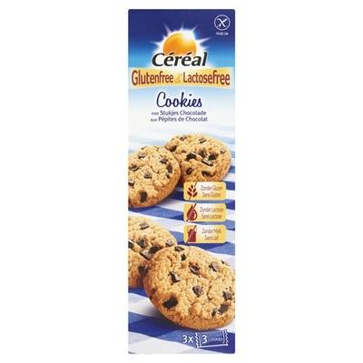 Céréal koekjes