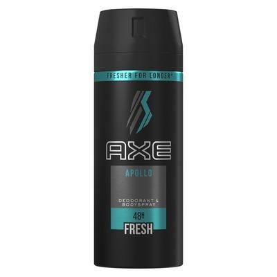 Axe Deodorant spray apollo