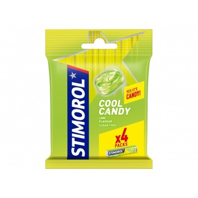 Stimorol Lime