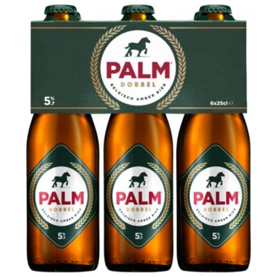 Palm Dobbelpalm