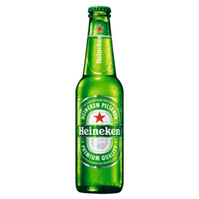 Heineken Pils pijpje