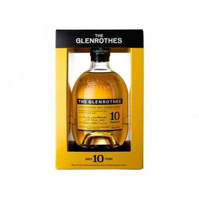 Glenrothes Single malt whisky